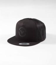 Virus V Mesh Snapback Hat www.battleboxuk.com