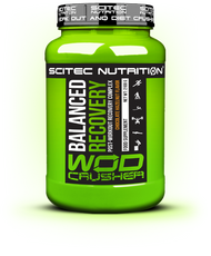 "WOD CRUSHER ""BALANCED RECOVERY"" POST-WORKOUT RECOVERY COMPLEX"