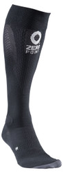 ZERO POINT INTENSE COMPRESSION SOCKS BLACK