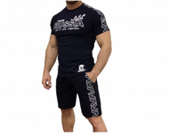 KLOKOV WINNER RUSSIA T-SHIRT+SHORTS LIMITED EDITION COMPLEX SET