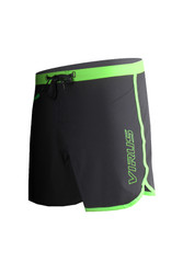 "BattleBoxUK.com - VIRUS Cub Swanson ""Killer Cub"" Limited Edition Shorts"