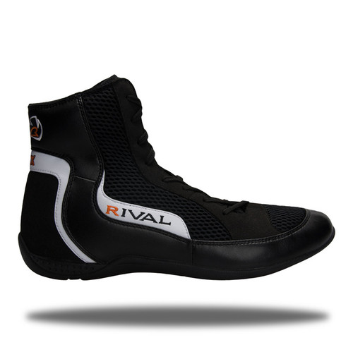 CrossTrainingUK - Rival Boxing RSX-LTD Boots