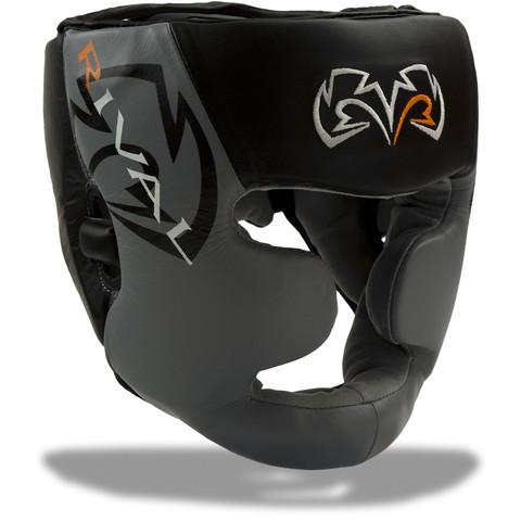 CrossTrainingUK - Rival Boxing RHGF FULLFACE Headgear