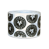 Goat Tape Scary Sticky Black and White - BattleBoxUk.com