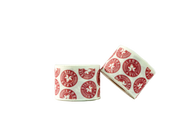 Goat Tape Silly Soft Red and White- BattleBoxUk.com
