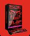 Scitec Nutrition SLAP Stimulant pre-workout booster