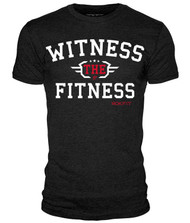 "ROKFIT "" WITNESS THE FITNESS"""