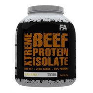FA ENGINEERED NUTRITION XTREME BEEF HYDROLYZED PROTEIN ISOLATE 1.8