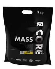 FA ENGINEERED NUTRITION MASS CORE 7KG WEIGHT GAINER