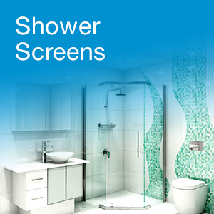 Shower Screens buy online
