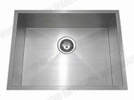 Somerset - 580 - Brushed Stainless - Kitchen - Sink/Trough - 12561