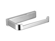 Victor - Toilet Roll Holder - Polished Chrome - Bathroom - Accessory - 13525