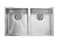 Mayfair - 720D - Linished Stainless - Kitchen - Sink/Trough - 13650