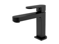Ecco - Black Matt - Basin Mixer - Tap - 13235