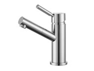 Dolce - Polished Chrome - Basin Mixer - Tap - 13224