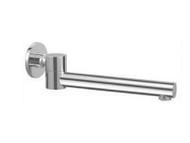 Dolce - Swivel - Polished Chrome - Spout - Tap - 13202