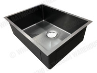 Somerset - 580 - (Gunmetal) - Kitchen - Sink/Trough