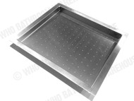 Somerset - Drip Tray - (Brushed Stainless) - Kitchen - Sink/Trough