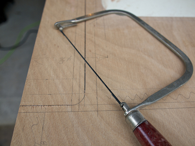 Safety tips to follow when using a coping saw safetycompany a coping saw as shown in the photo above is a small handheld saw thats used to cut materials like wood and plastic some people assume theres greentooth Image collections
