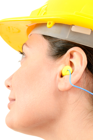 Get unwanted noise filtered while at work with safety ear plugs that's cost-effective and easy to use.