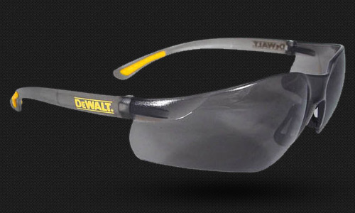 Lightweight • Rubber Nosepiece • Meets ANSI Z87.1+ • 99.9% UV Protection