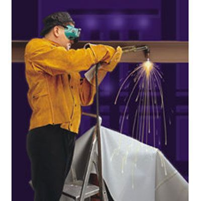 Protect bystanders, materials and tools from harmful effects of welding with our durable and affordable welding curtains. Buy and save up to 35% when you order today!