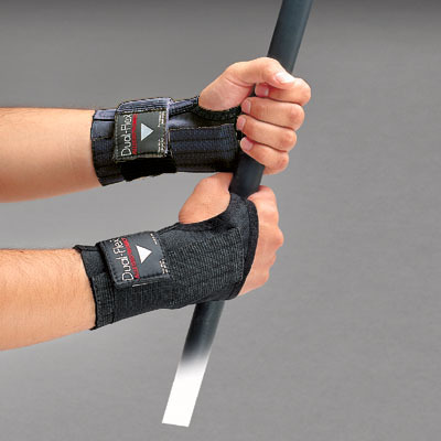 Stop pain and prevent yourself from getting carpal tunnel syndrome with our wide range of durable wrist supports. Buy them today and save up to 35% now!