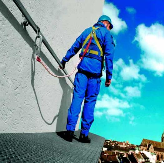 Work on high places with ease through our fall arrest rescue kits that's durable and long-lasting.
