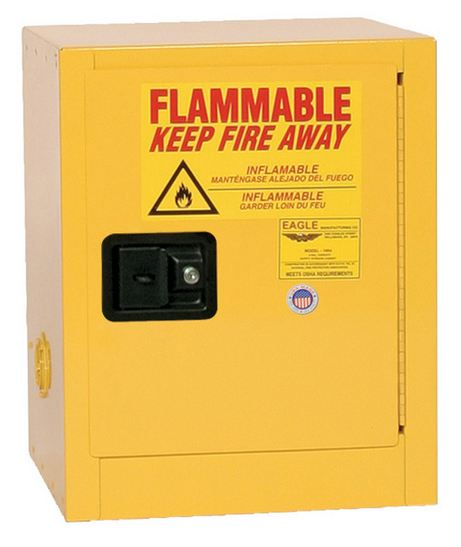 Fire Resistant Cabinets For Chemical Storage