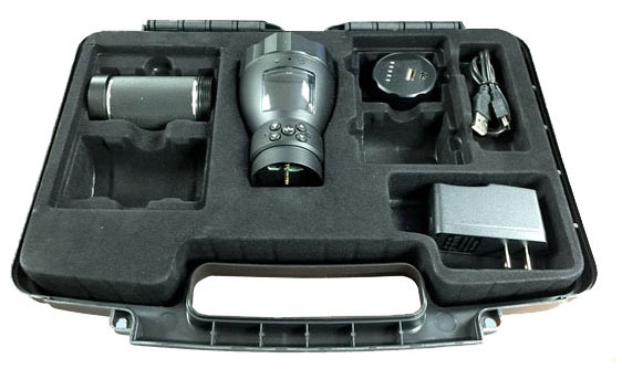 FlashHD Multi-Function Flashlight Stanard Package.  Buy Now and SAve!