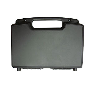 Plastic Carry Case
