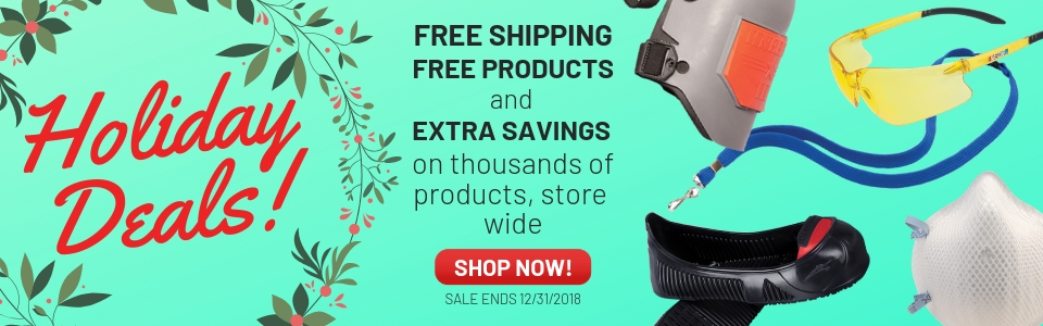 Holiday deals save on thousands of product: Free Shipping, Free Products, extra Saving!