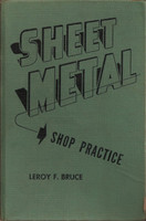 Common Injuries and Health Risks of Sheet Metal Fabrication