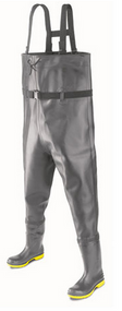 Onguard 86867 Steel Toe & Steel Midsole Chest Waders