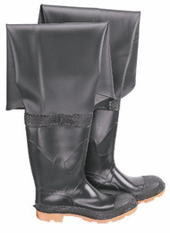 Onguard 86056 Steel Toe Hip Wader with Cleated Outsole. Shop now!
