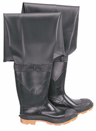 Onguard 86055 Plain Toe Hip Wader with Cleated Outsole. Shop Now!