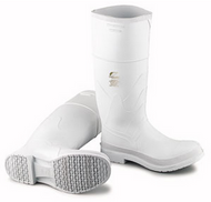 Onguard 81012 Men's 16 Inch Men's White PVC Steel Toe Boot. Shop now!