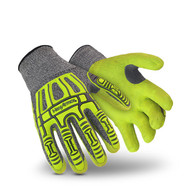 HexArmor 2090X Rig Lizard Thin Lizzie Cut Resistant Super Fabric Gloves. Shop Now!