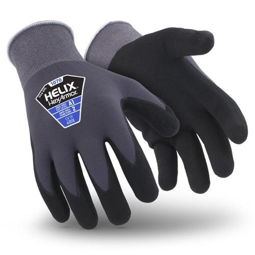 HexArmor 1070 Low Cut 15G Nylon Blend with Foam Nitrile Dip. Shop Now!