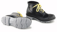 Onguard 86104 Polyblend 6 In Steel Toe Boots w/ Men's Cleated Outsole. Shop now!