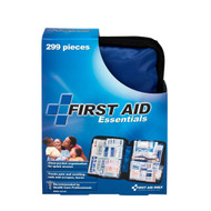 First Aid Only FAO-442 First Aid Essentials Kit, Fabric Case. Shop and SAVE up to 35%!