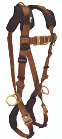 Falltech 7082B3D Comfortech Climbing, Non-belted Harness. Shop Now!