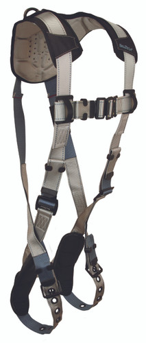 FallTech 7086BR Flowtech LTE Standard Non-belted Full Body Harness. Shop Now!