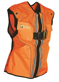 Falltech 5056SM Safety Vest, Orange S/M. Shop Now!