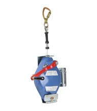 FallTech 7281DG DuraTech 60' 3-way Self Retracting Lifeline, Galvanized Steel with Retrieval Winch. Shop Now!