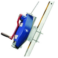 FallTech 7281SS 60' SRL-R 3-Way SST Recovery Unit with Bag. Shop Now!