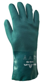 Showa Cannonball Chemical Resistant Gloves. Shop now!