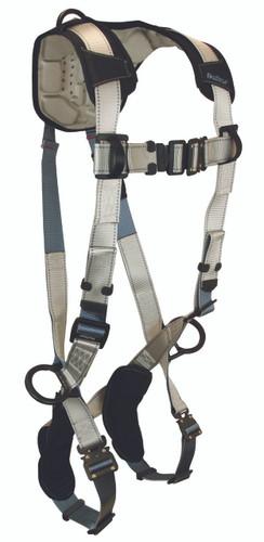 FallTech 7092B FlowTech 3‐D Standard Non-belted Body Harness. Shop Now!
