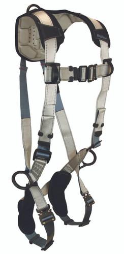 FallTech 7099B FlowTech 3‐D Standard Non-belted Body Harness. Shop Now!