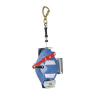 FallTech 7281DS DuraTech 60' 3-way Self Retracting Lifeline, Stainless Steel with Retrieval Winch. Shop Now!